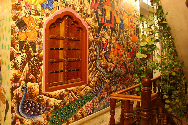 Kishan Palace Hotel - Pushkar