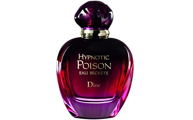Beauty Impulses Dior Hypnotic Poison Eau Secrete bottle