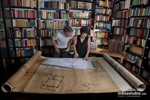 ROMA ARCHEOLOGIA: Prof. Giacomo Boni & Il Foro Romano (1899-1923), Dott.ssa Patrizia Fortini ed Edoardo Santini, SSBAR ARCHIVI & indissoluble.com (12/2012). by Martin G. Conde
