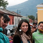 Guatemala, Mercado de la Iglesia del Carmen 06