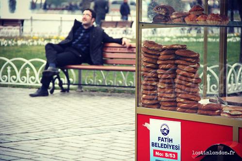 un week-end à istanbul