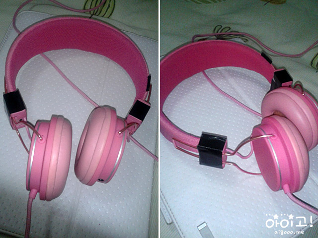 Pink Urbanears