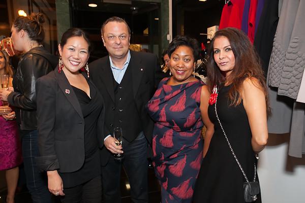 Ye-Hui Lu, Ralf Floerke, Gwyneth Borden, Ladan Mozafar