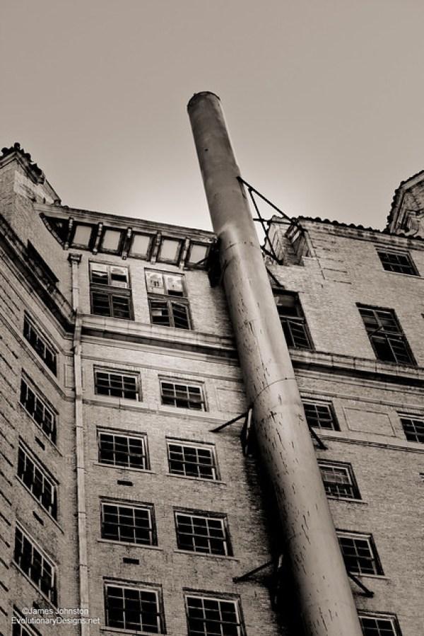 The Baker Hotel