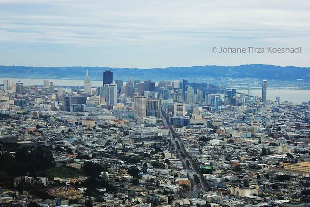 SF - twin peaks view 3