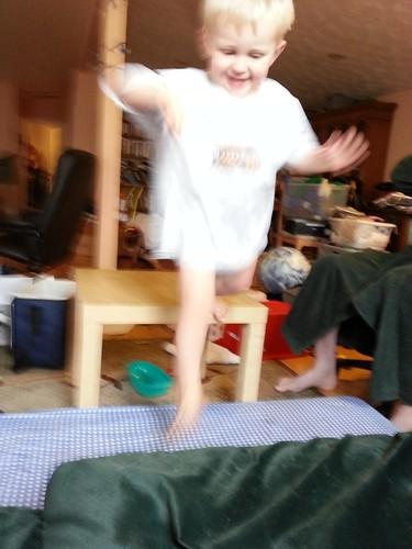 leap! by marymactavish