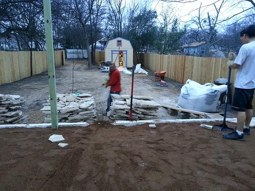 1-28-13 Austin Yard 9