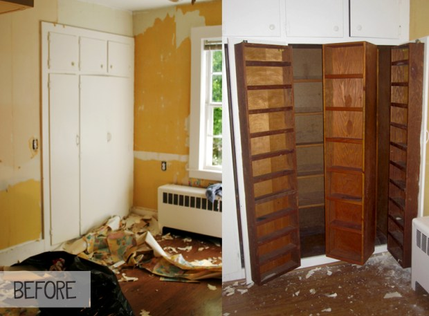 DesignLively DIY Kitchen - Before & After