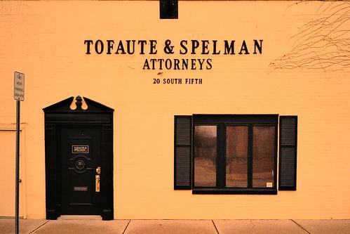 Tofaute & Spelman