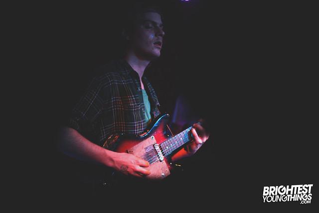 Mac DeMarco @ DC 9 (03/05/13)