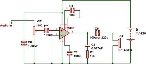 audio-amplifier1