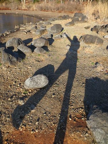 solo shadow photo