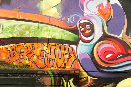 Spendlove Potrero Mural