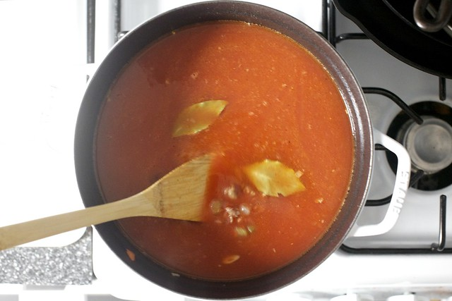 the easiest simmer