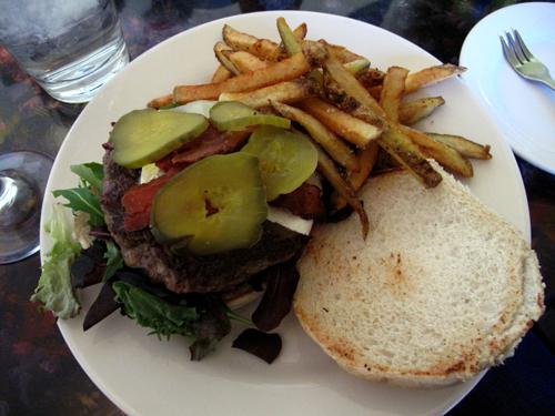 Restaurant Week - Lunch at Kaleidoscope