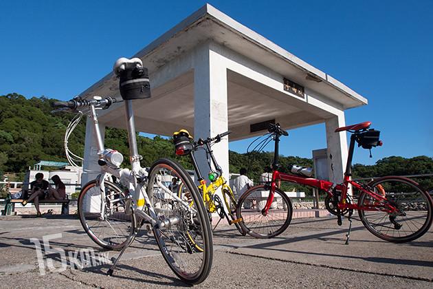 離島踩單車第一擊!長洲單車路線推介 上篇   15km緊貼香港單車潮流