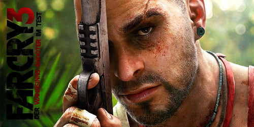 Far Cry 3 v3