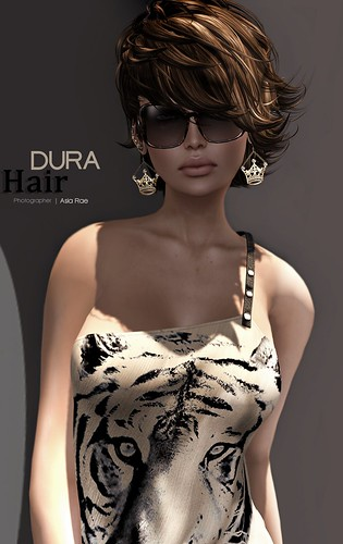 Dura Advertising/ AD by Asia Rae Photo Studio