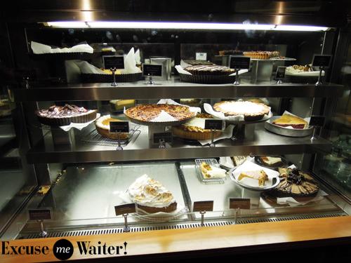 The Pie Tin, Newtown | Excuse Me Waiter | a food blog