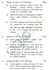 UPTU B.Tech Question Papers -TCY-401/CY-401 - Chemistry-II