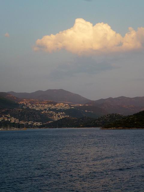 Turquie - jour 9 - Antalya Fethiye Yolu - 43 - Antalya Fethiye Yolu