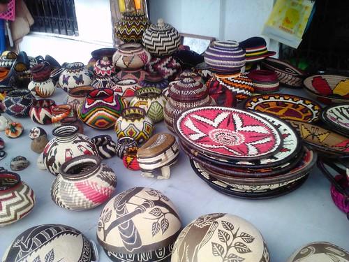 Artesania Panameña