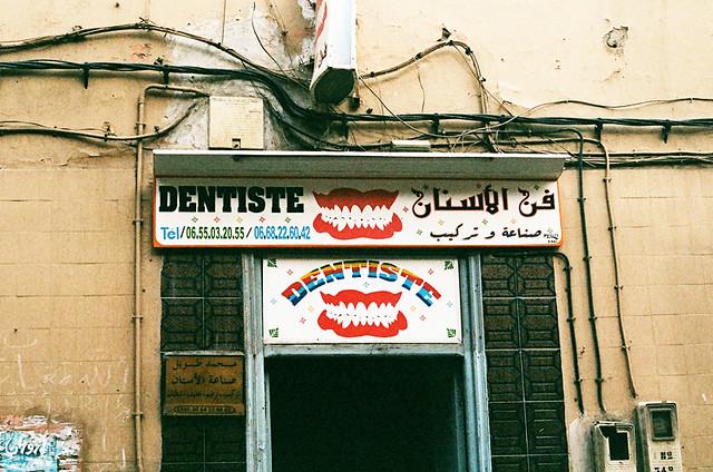 Dentiste III