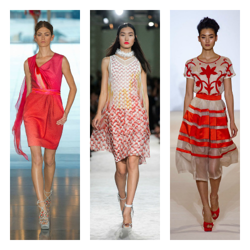Spring 2013 trends