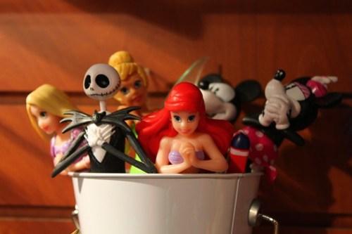 Toy Fair 2013 Disney products