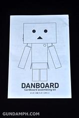 Big Scale Danboard Cardboard Assembling Kit Review (7)