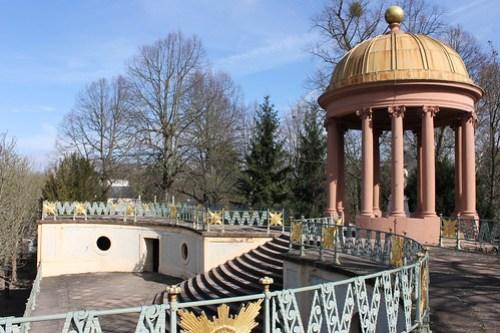2013.03.09.190 - SCHWETZINGEN - Schwetzinger Schlossgarten - Apollotempel
