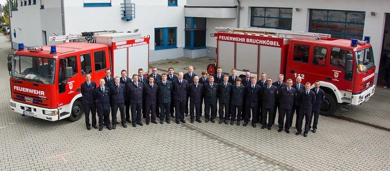 Einsatzabteilung Uniform