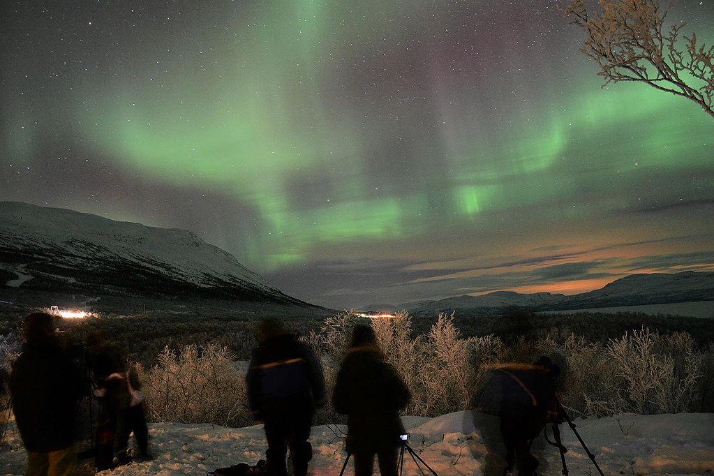 AuroraEnricopubblicophotpic