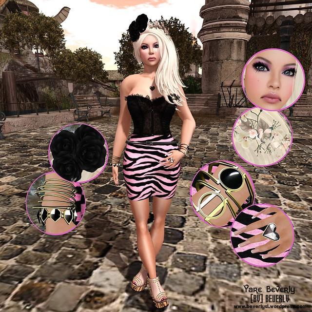 Markelshapes+Lara Hurley+J'adore+VG+MoiMoi+Mon Cheri+WEG+DDL (Group Gift+FREE)