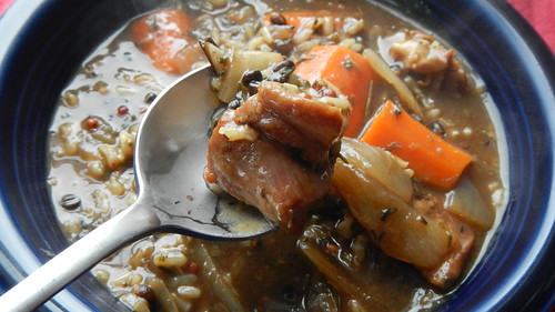 Guinness Lamb Stew 26