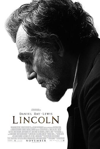 Estrenos del 2013 - Lincoln