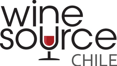 WINE SOURCE CHILE LOGO