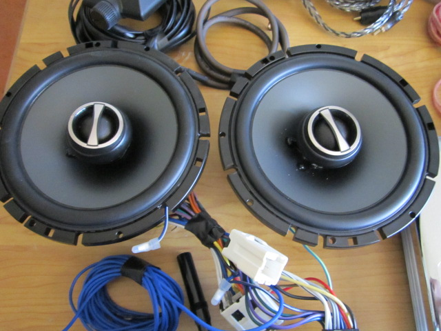 Boss Audio Wiring Kit Complete Aftermarket Car Audio System Nissan Frontier Forum