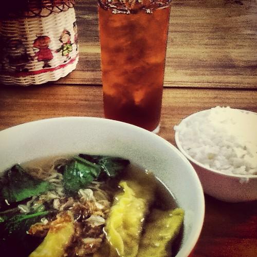 J12. Food and Coffe at Chiang Rai