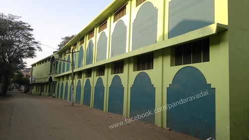 Crescent school @ Pandaravadai by pandaravadai123
