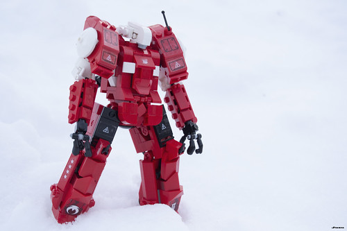 Juzu Corp. RSBM-[死神] Mk.2