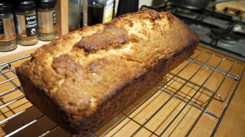 Dorothy Wordsworth's Favorite Cake
