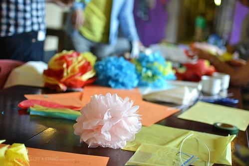 Get crafty 28/03/2013