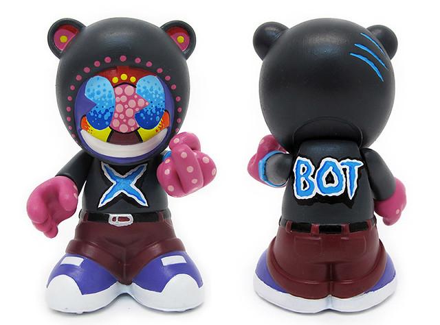 X Bot