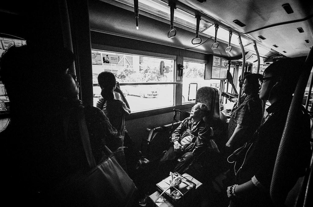 Kowloon Bus