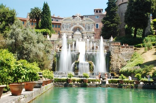 Villa d Este 2