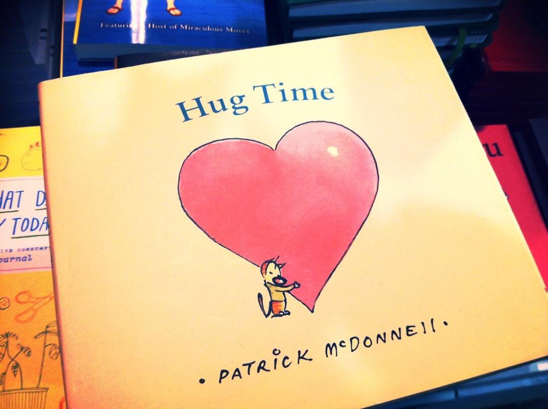 Hey Valentine I Hug You
