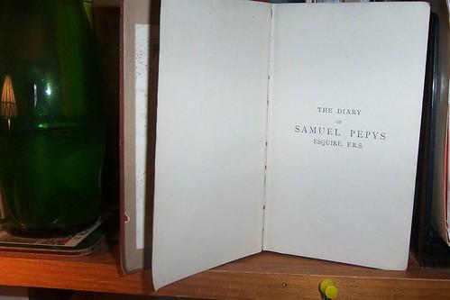 PEPYS-DIARY0003