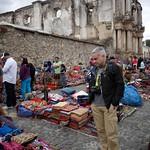 Guatemala, Mercado de la Iglesia del Carmen 03