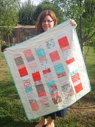 Adele's quilt